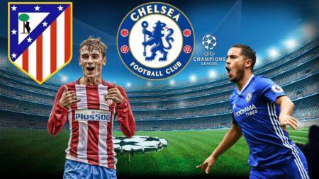 Chelsea-v-Atletico-Madrid