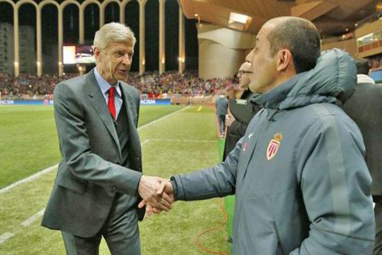 <>Arsene-Wenger-and-Leonardo-Jardim