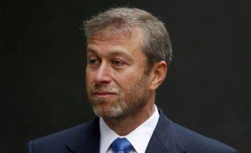 Roman-Abramovich